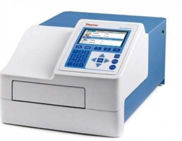 Фотометр микропланшетного формата Multiskan FC Thermo Fisher Scientific